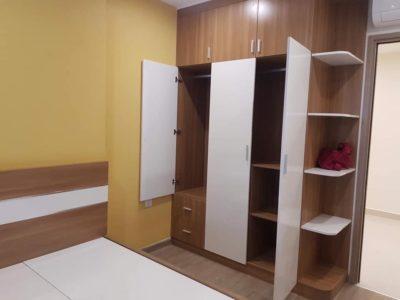 căn hộ 1 phòng ngủ khu đô thị Vinhomes Grand Park 7