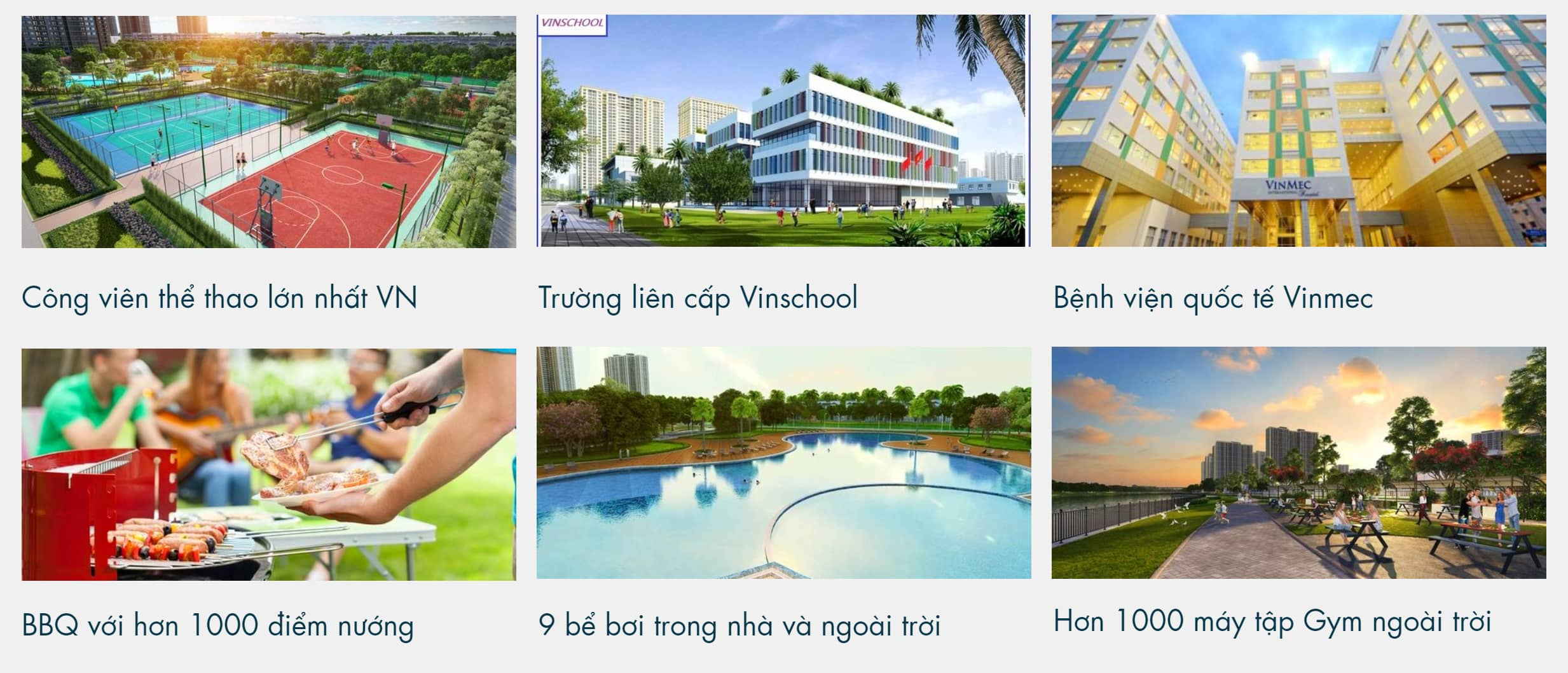 căn hộ Vinhomes grand park 1