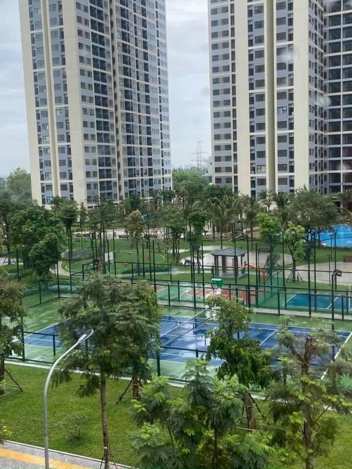 Cho thuê căn hộ 3 phòng ngủ VINHOMES GRAND PARK giá 9.000.000đ