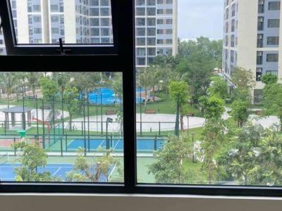 Cho thuê căn hộ 3 phòng ngủ VINHOMES GRAND PARK giá 9.000.000đ 4