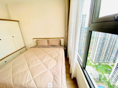 cho thuê căn hộ 3 phòng ngủ Vinhomes Grand Park Nội thất 10tr/tháng 12