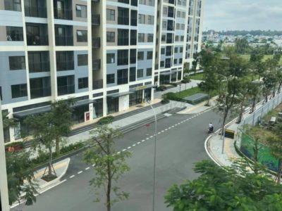 Cho thuê căn hộ 3 phòng ngủ VINHOMES GRAND PARK giá 9.000.000đ 5