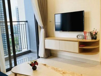 cho thuê Căn hộ 2 phòng ngủ 1wc tầng 16 Toà S2.01 Vinhomes Grand Park 4