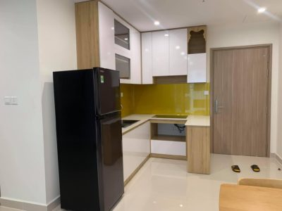 Cho thuê căn hộ 2 phòng ngủ 1wc Vinhomes Grand Park giá 7 Triệu/tháng 3