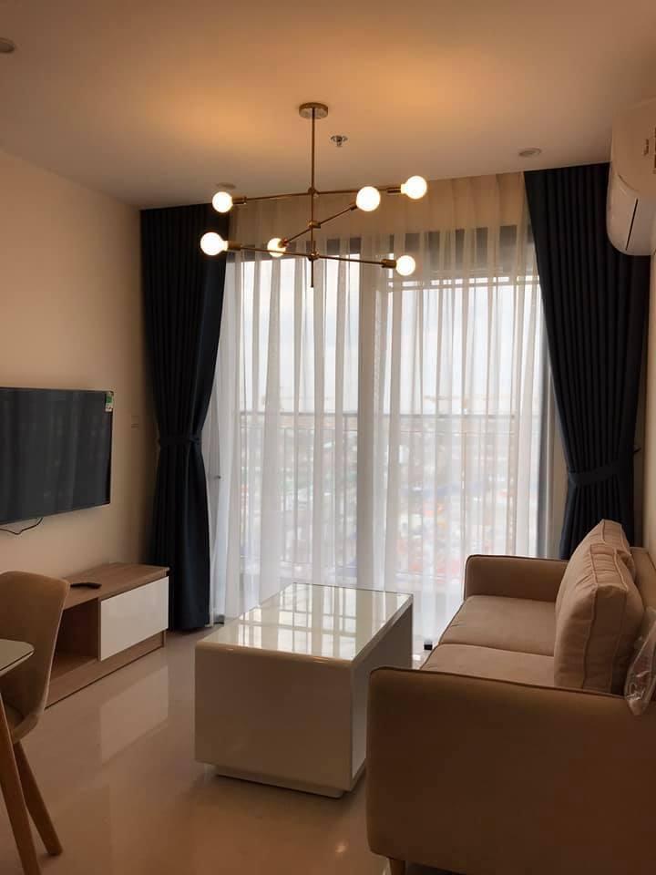 cho thuê căn hộ 1 phòng ngủ Vinhomes grand park 5,7tr/tháng 4