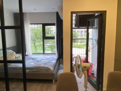 Cho thuê Căn hộ Studio có nội thất toà S3.01 Vinhomes Grand Park giá 5tr/tháng 4