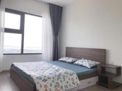 cho thuê Căn hộ 1 phòng ngủ Nội Thất đầy đủ giá 6tr/tháng Vinhomes Grand Park 4
