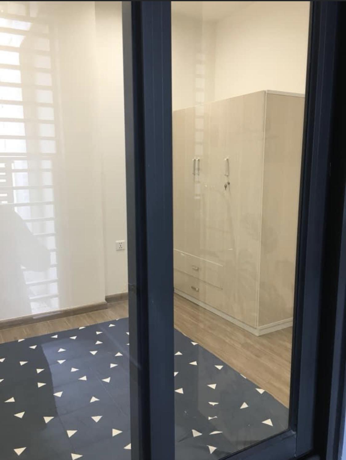 cho thuê Căn hộ 2 phòng ngủ 1 Toilet S5.02 Vinhomes Grand Park 9