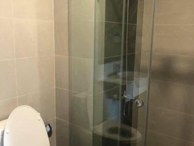 cho thuê Căn hộ 2 phòng ngủ 2wc Vinhomes Grand Park giá 10tr 11