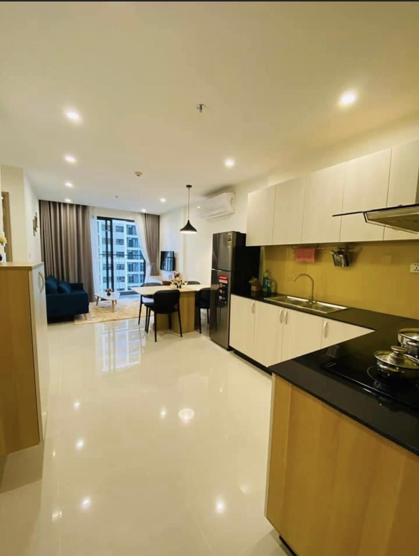 cho thuê Căn hộ 2 phòng ngủ 1wc tầng 16 Toà S2.01 Vinhomes Grand Park