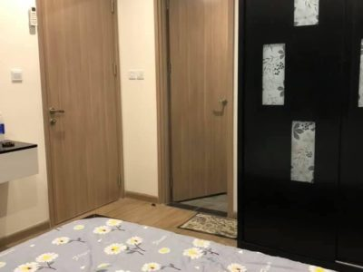 cho thuê Căn hộ 2 phòng ngủ 2wc Vinhomes Grand Park giá 10tr 5
