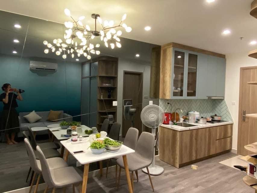 Cho thuê Căn hộ Studio có nội thất toà S3.01 Vinhomes Grand Park giá 5tr/tháng 1