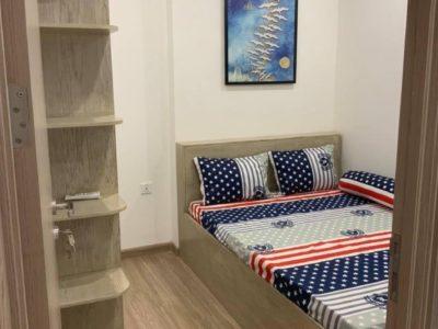 Cho thuê Căn hộ 2 phòng ngủ Vinhomes grand park có nội thất 6,3tr/tháng 3