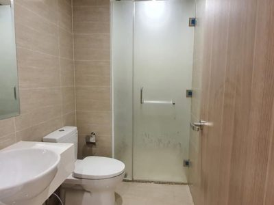 Cho thuê Căn hộ 1 phòng ngủ Vinhomes Grand Park Nội thất cơ bản 5,5tr/tháng 5