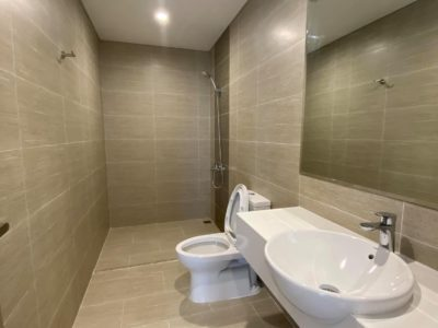 Cho thuê Căn hộ 3 phòng ngủ 83m2 trống 9tr/tháng S3.02 Vinhomes Grand Park 6