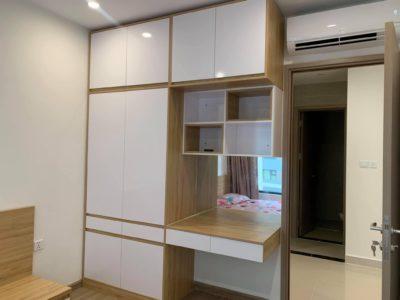 Cho thuê căn hộ 2 phòng ngủ 1wc Vinhomes Grand Park giá 7 Triệu/tháng 1