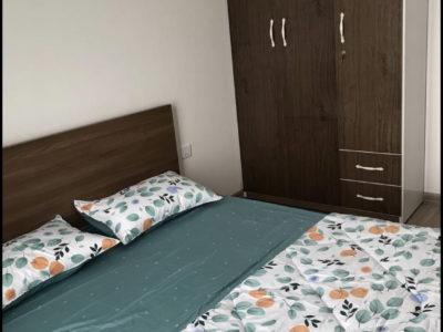 cho thuê Căn hộ 1 phòng ngủ Nội Thất đầy đủ giá 6tr/tháng Vinhomes Grand Park 5