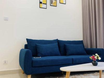 cho thuê Căn hộ 2 phòng ngủ 1wc tầng 16 Toà S2.01 Vinhomes Grand Park 2