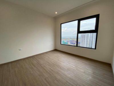 Cho thuê Căn hộ 3 phòng ngủ 83m2 trống 9tr/tháng S3.02 Vinhomes Grand Park 5