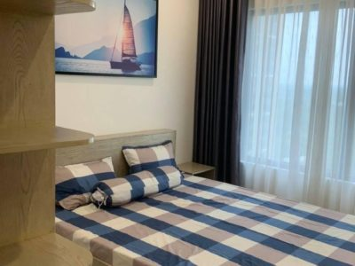 Cho thuê Căn hộ 2 phòng ngủ Vinhomes grand park có nội thất 6,3tr/tháng 2