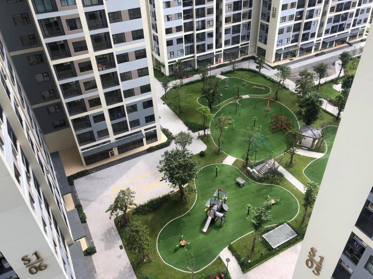 cho thuê căn hộ 1pn vinhomes grand park 3