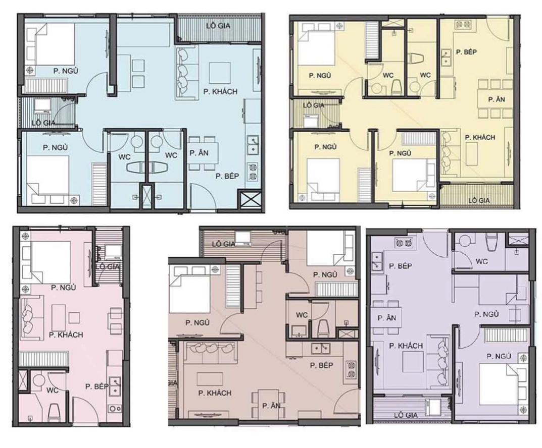 cho thuê căn hộ toà S6.02 Vinhomes Grand Park 2