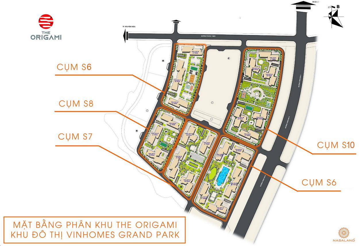 giá cho thuê căn hộ S6.06 Vinhomes Grand Park