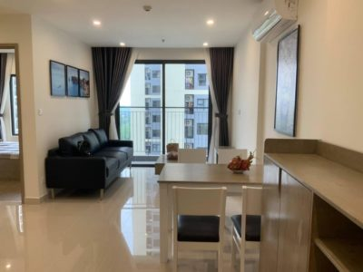 Cho thuê Căn hộ 2 phòng ngủ Vinhomes grand park có nội thất 6,3tr/tháng 1