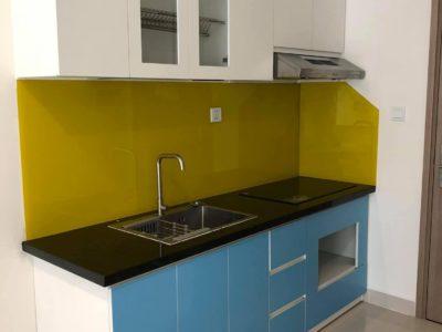Cho thuê Căn hộ Studio Vinhomes Grand Park có nội thất giá 5tr/tháng 2
