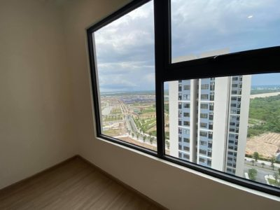 Cho thuê Căn hộ 3 phòng ngủ 83m2 trống 9tr/tháng S3.02 Vinhomes Grand Park 3