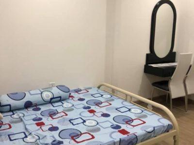 cho thuê Căn hộ 2 phòng ngủ 2wc Vinhomes Grand Park giá 10tr 9