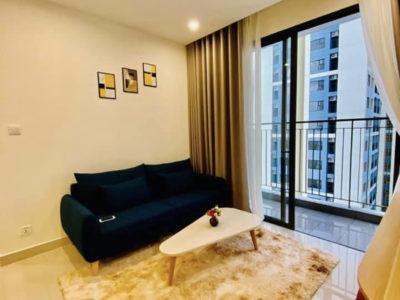 cho thuê Căn hộ 2 phòng ngủ 1wc tầng 16 Toà S2.01 Vinhomes Grand Park 3