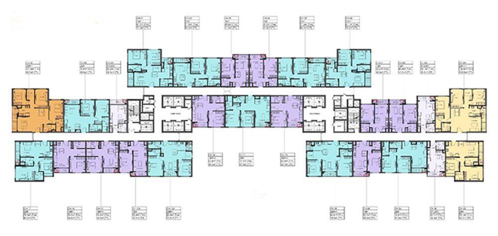 giá cho thuê căn hộ S6.06 Vinhomes Grand Park 1