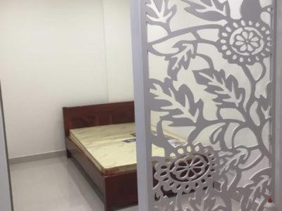 cho thuê Căn hộ 1 phòng ngủ 1wc tầng 10 toà S2.03 2