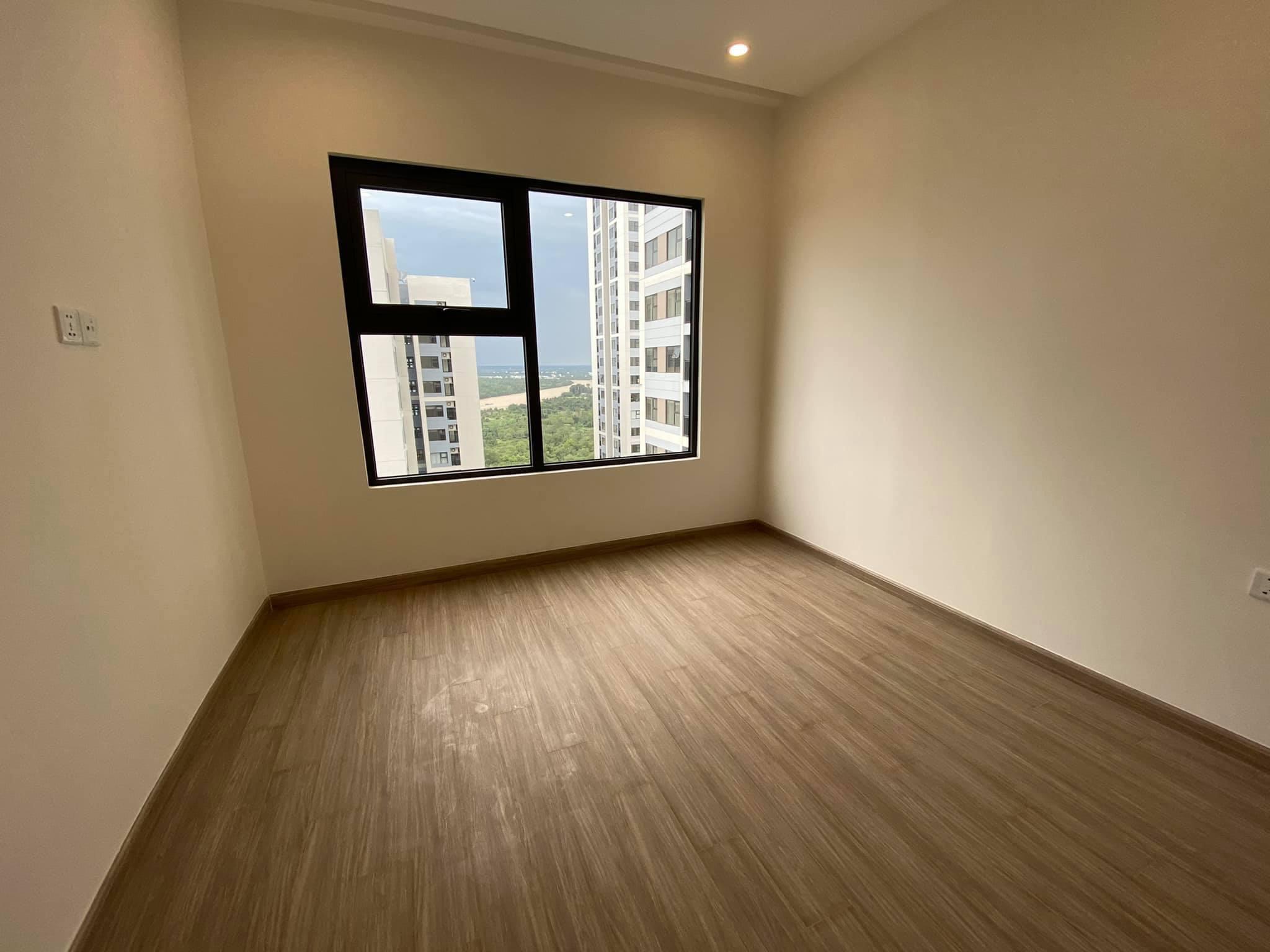 Cho thuê Căn hộ 3 phòng ngủ 83m2 trống 9tr/tháng S3.02 Vinhomes Grand Park 1
