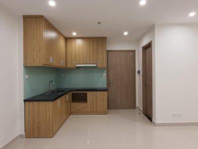 Cho thuê Căn hộ 1 phòng ngủ Vinhomes Grand Park Nội thất cơ bản 5,5tr/tháng 2