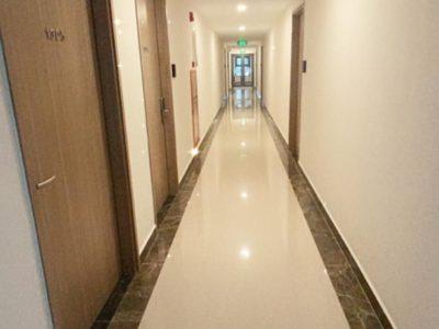 Cho thuê Căn hộ 3 phòng ngủ S2.05 Vinhomes Grand Park nhà trống 8tr/tháng 9