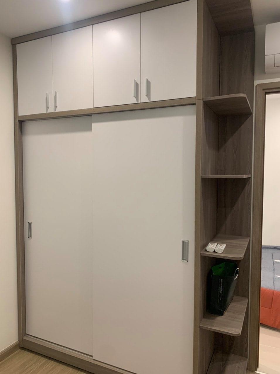 Căn hộ 1 phòng ngủ toà S1.06 Tầng 9 đủ nội thất 7tr/tháng 7