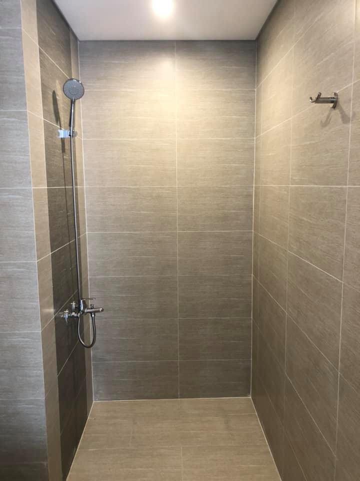 Cho thuê căn hộ 1 phòng ngủ tầng 6 toà S3.02 Nội thất giá 5,5tr/tháng