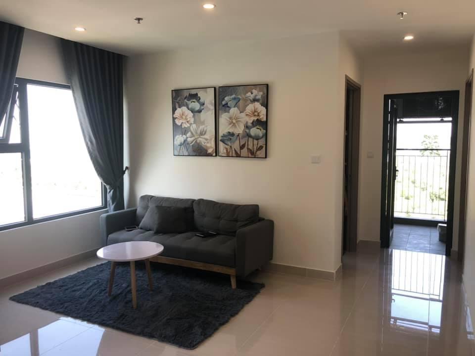 Căn hộ 1 phòng ngủ Tầng 9 toà S3.01 Vinhomes Grand Park 5,5tr/tháng 1