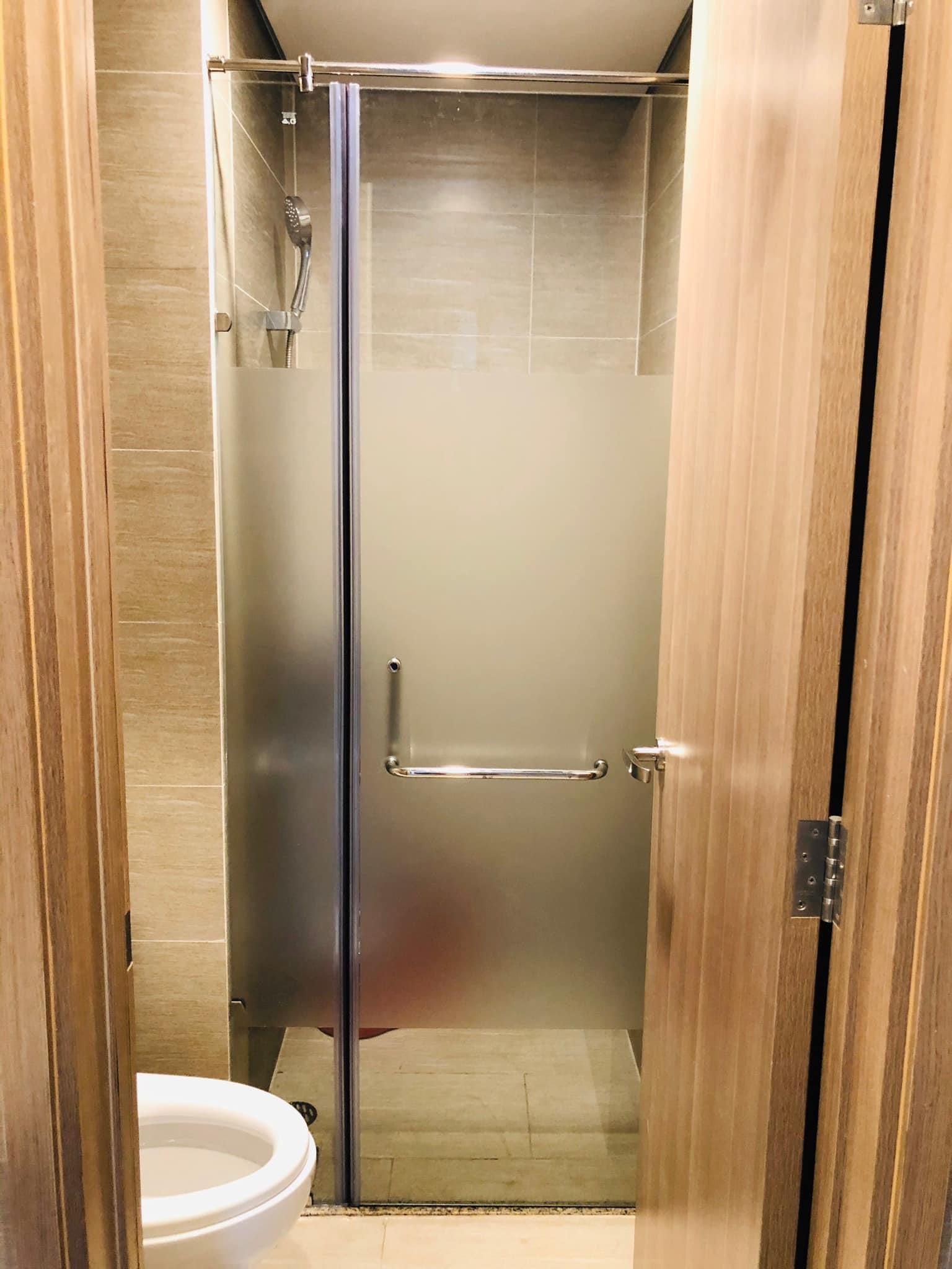 Căn hộ 2 phòng ngủ 1wc tầng 10 S1.02 Vinhomes Grand Park 6tr/tháng 6