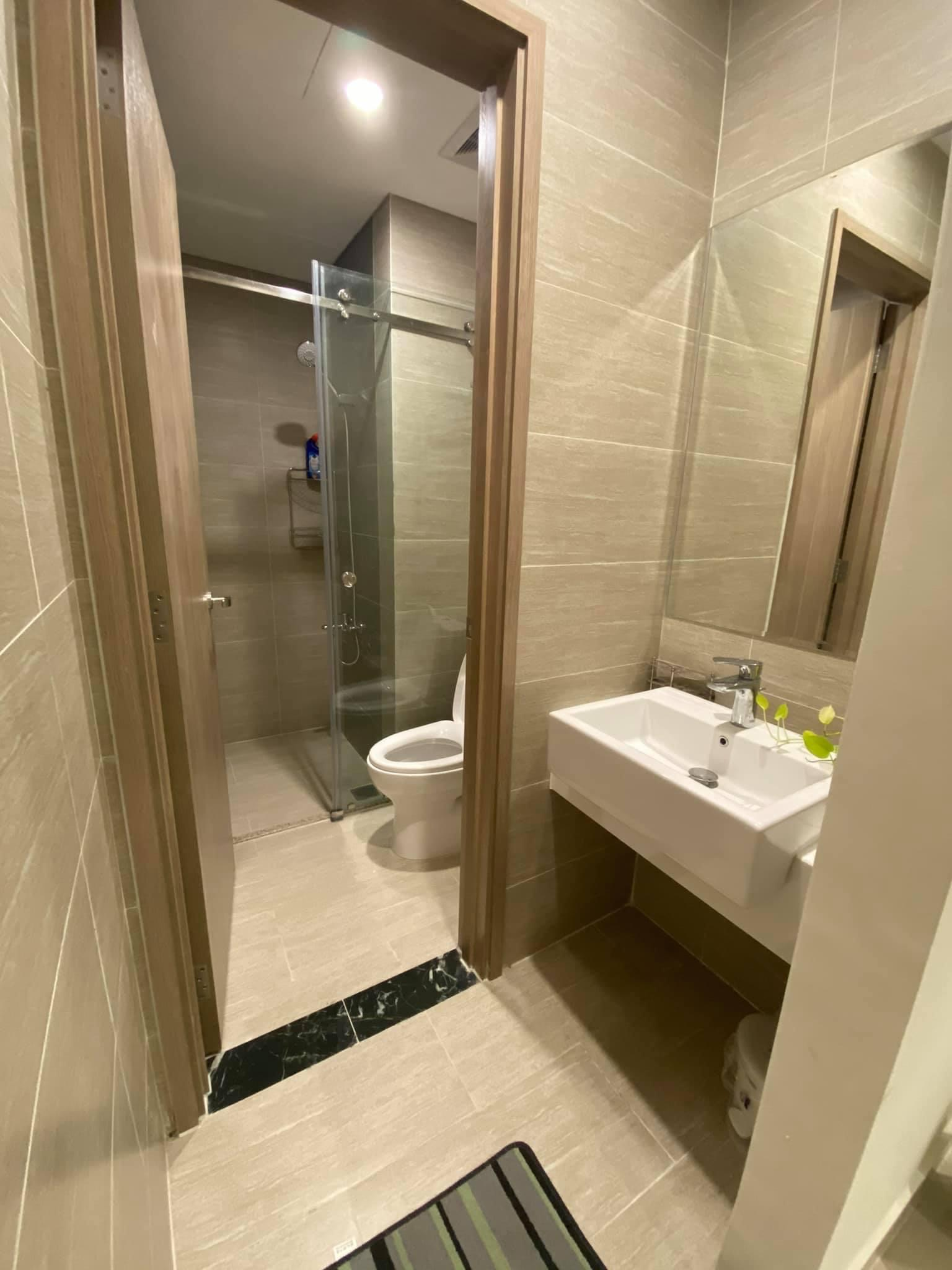 Căn hộ 2 phòng ngủ 65m2 toà S5.02 Nội thất đầy đủ 7,2tr/tháng 2