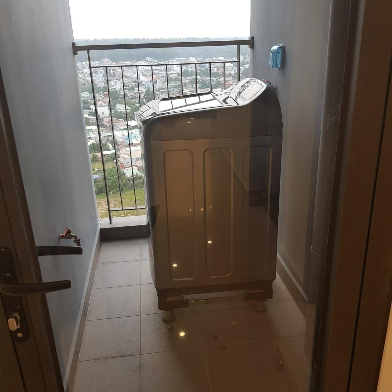 Căn hộ 3 phòng ngủ nội thất đầy đủ tầng 8 toà S3.02 giá 10tr/tháng 5