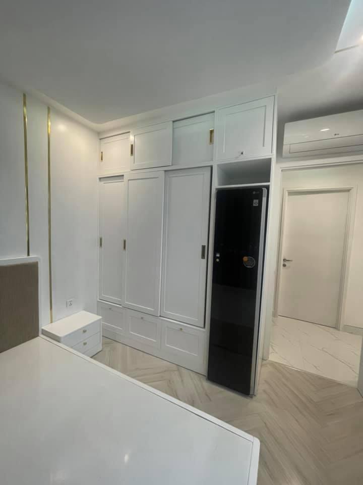 Căn hộ 3 phòng ngủ tầng 3 toà S1.06 Nội thất đầy đủ 14tr/tháng 7