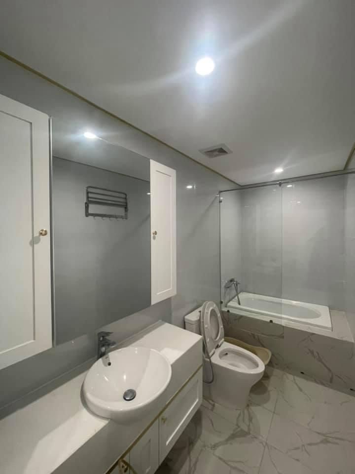 Căn hộ 3 phòng ngủ tầng 3 toà S1.06 Nội thất đầy đủ 14tr/tháng 5