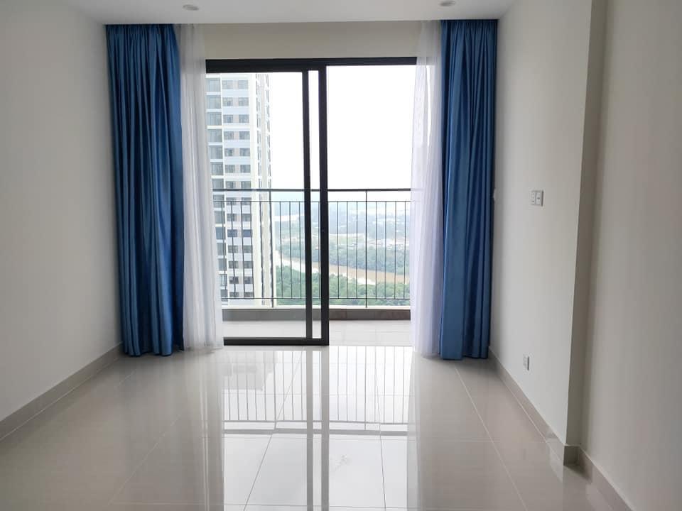 Căn hộ 2 phòng ngủ 1wc tầng 6 toà S5.01 Giá 6,8tr/tháng 1