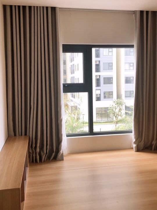 Căn hộ 2 phòng ngủ S2.03 Vinhomes Grand Park nội thất 6,4tr/tháng 4