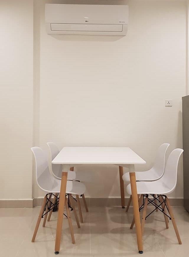 Căn hộ 2 phòng ngủ 1 Toilet tầng 17 toà S1.06 Nội thất giá 7tr/tháng 3