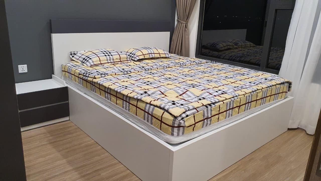 Căn hộ 2 phòng ngủ nội thất đầy đủ tầng 5 toà S2.03 giá 8tr/tháng 9