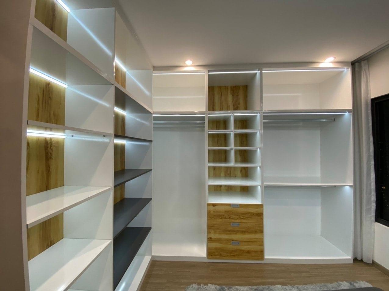 Căn hộ 3 phòng ngủ Toà S5.03 đầy đủ nội thất 12tr/tháng 2
